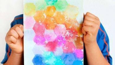 Photo of اشغال يدوية للاطفال بالورق الملون… أربعة اشغال يدوية سهلة وممتعة للاطفال بالورق الملون