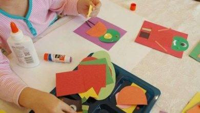 Photo of اعمال يدوية لاطفال الروضة… ستّة اعمال يدوية للاطفال باستخدام أدوات سهلة