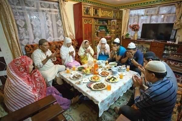 انتشار الاسلام في نيبال