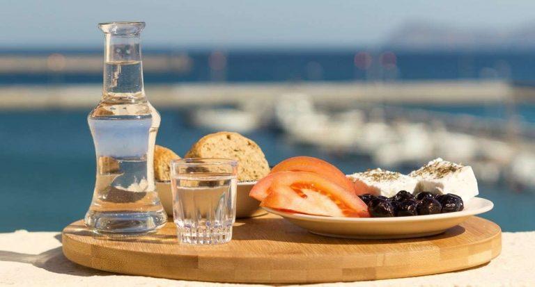 أفضل منتجات اليونان
