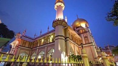 Photo of الاسلام في سنغافورة… معلومات عامّة عن الاسلام والمسلمين في سنغافورة