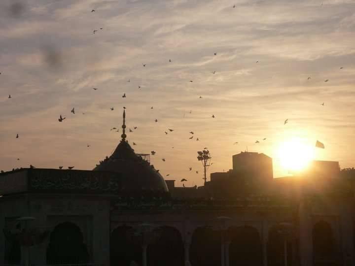 الاسلام في باكستان