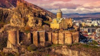 Photo of معلومات عن دولة أرمينيا
