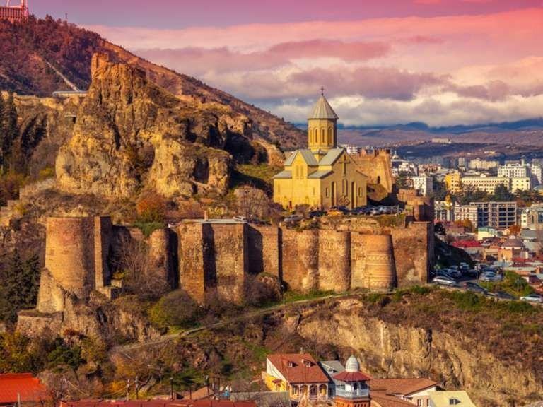 معلومات عن دولة أرمينيا
