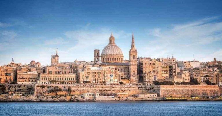 الاسلام في مالطا