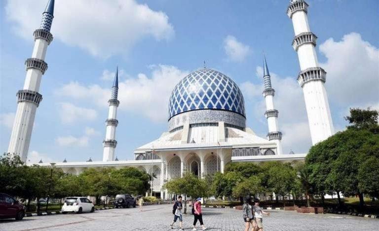 الاسلام في ماليزيا