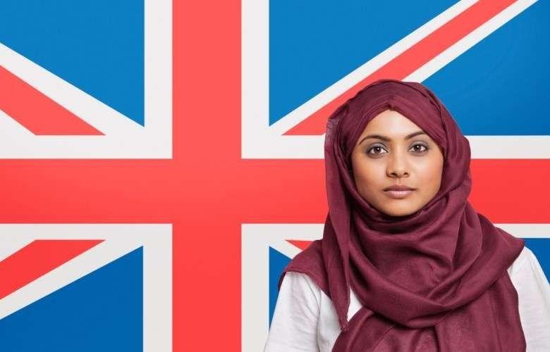 الاسلام في بريطانيا