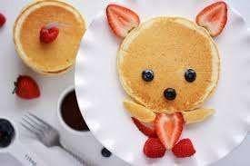 فطور صحي للاطفال