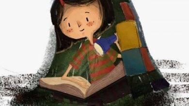 Photo of قصص الاطفال قبل النوم للبنات… أربعة قصص جميلة قبل النوم للبنات