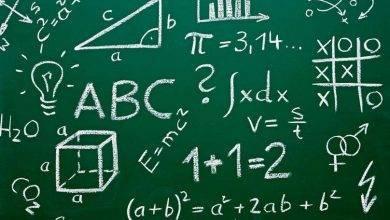 Photo of الأخطاء الشائعة فى الرياضيات