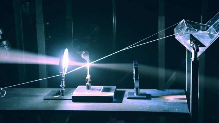 معلومات عن الفيزياء البصرية