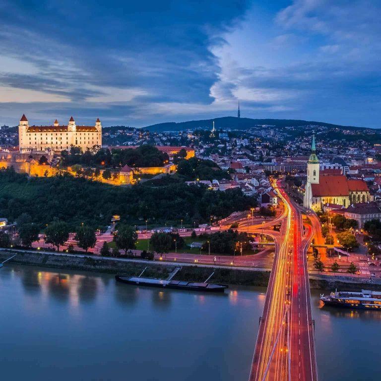الاسلام في سلوفاكيا