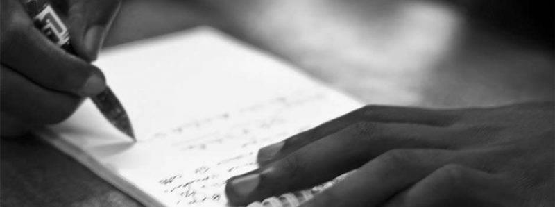 أخطاء شائعة فى الكتابة