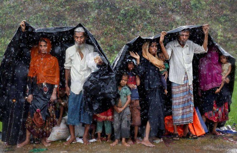 الاسلام فى بورما