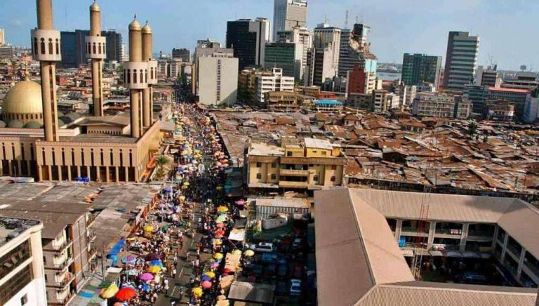 الاسلام في نيجيريا