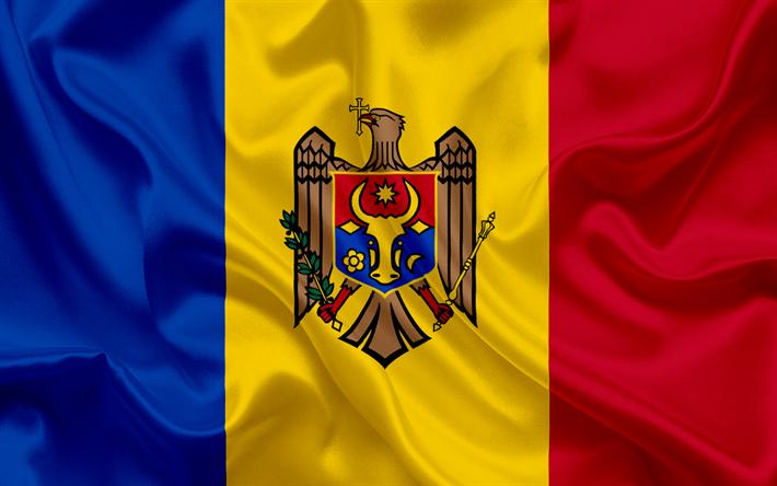 معلومات عن دولة مولدوفا