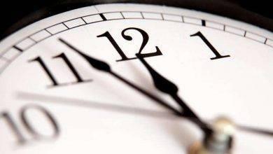 Photo of فن التعامل مع الوقت… ستّة أساسيّات للتّعامل مع الوقت بفاعليّة