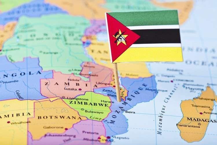 الاسلام في موزمبيق