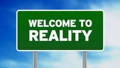 Photo of فن التعامل مع الواقع… تسعة أساليب للتّعامل مع الواقع بعيدًا عن المثاليّة