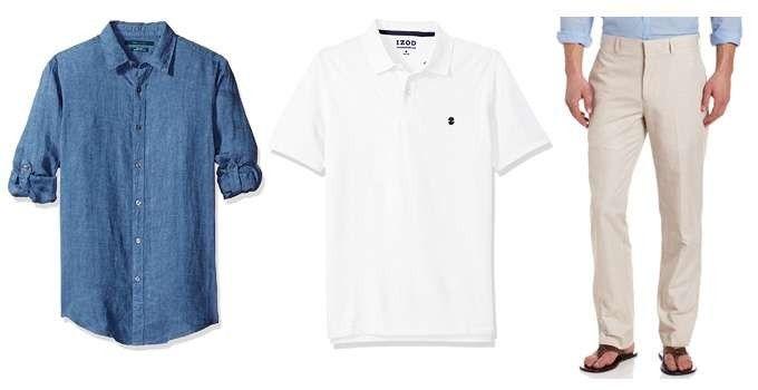 أسعار ملابس الرجال في تايلند