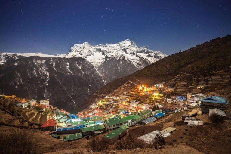 أشهر منتجات نيبال