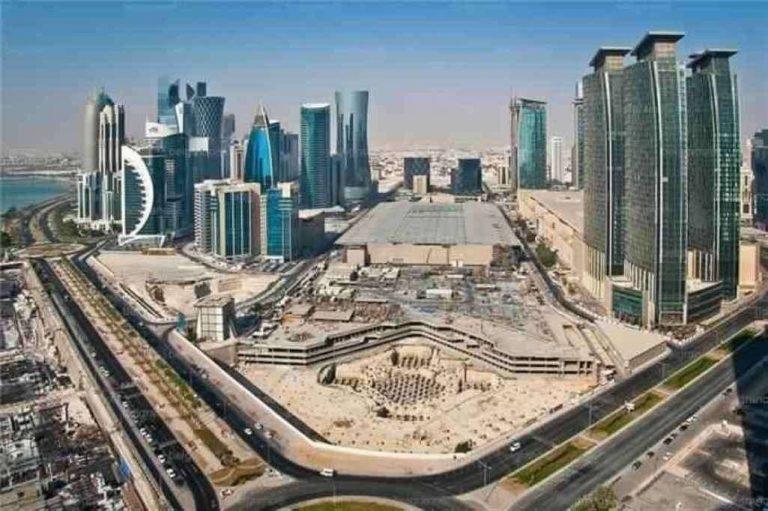 أشهر منتجات قطر