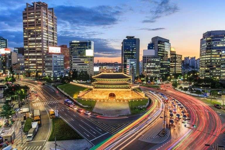 أشهر منتجات كوريا الجنوبية