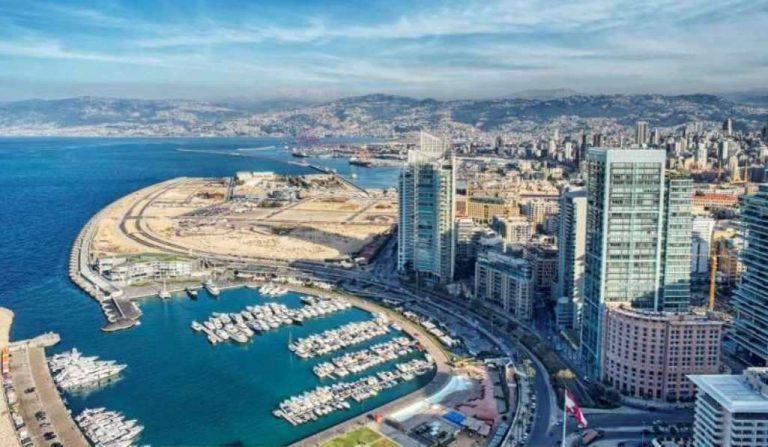 أشهر منتجات لبنان