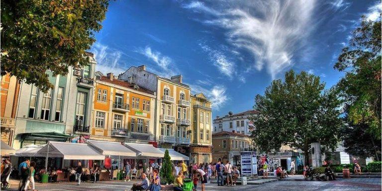 أشياء تشتهر بها بلغاريا