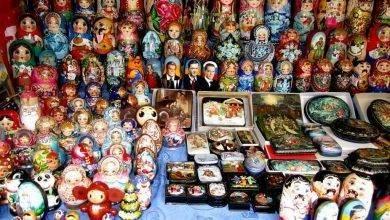 Photo of أفضل الهدايا من أوكرانيا … تعرف على أشهر الهدايا التذكارية التي تتميز بها أوكرانيا