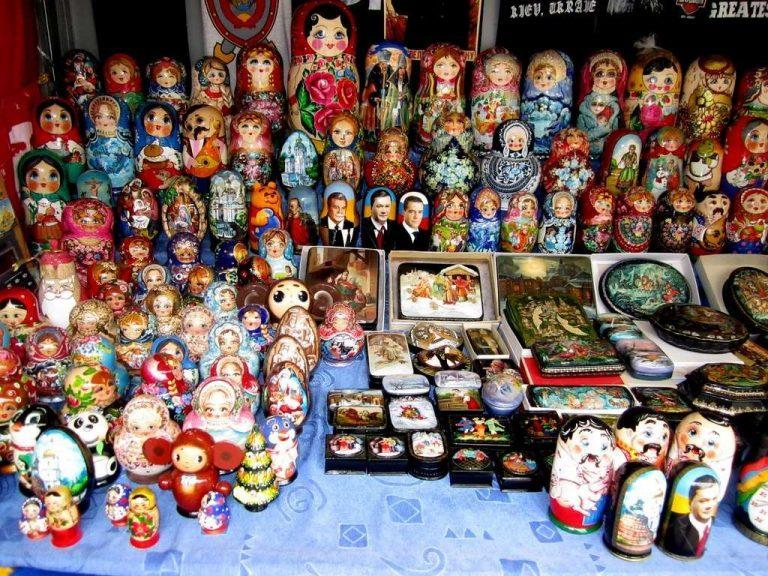 أفضل الهدايا من أوكرانيا