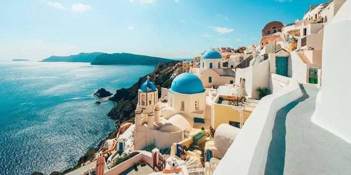أفضل الهدايا من اليونان