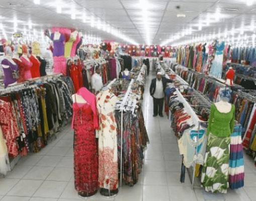 إليك أسعار الملابس في الجزائر 2019