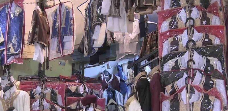 إليك أسعار الملابس في ليبيا 2019
