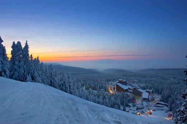 إليك معلومات عن بلغاريا في الشتاء