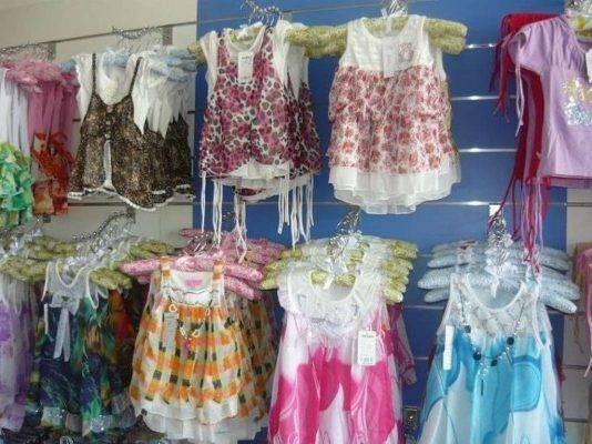 الملابس في الجزائر 2019