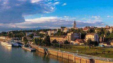Photo of بلغراد في الشتاء .. تعرف على ما يمكنك فعله في مدينة بلغراد خلال فصل الشتاء