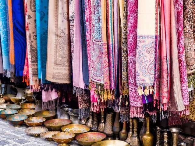 أشهر منتجات أذربيجان