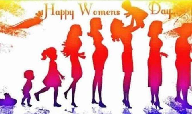 تعرف على أفكار لليوم العالمي للمرأة