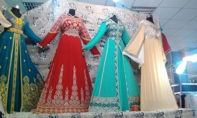 تعرف على أسعار الملابس في الجزائر 2019