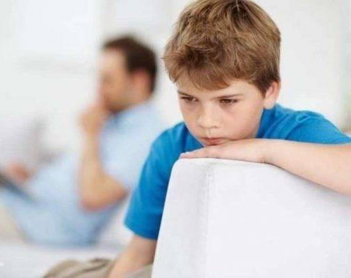 تعرف على مشاكل الأطفال في سن العاشرة