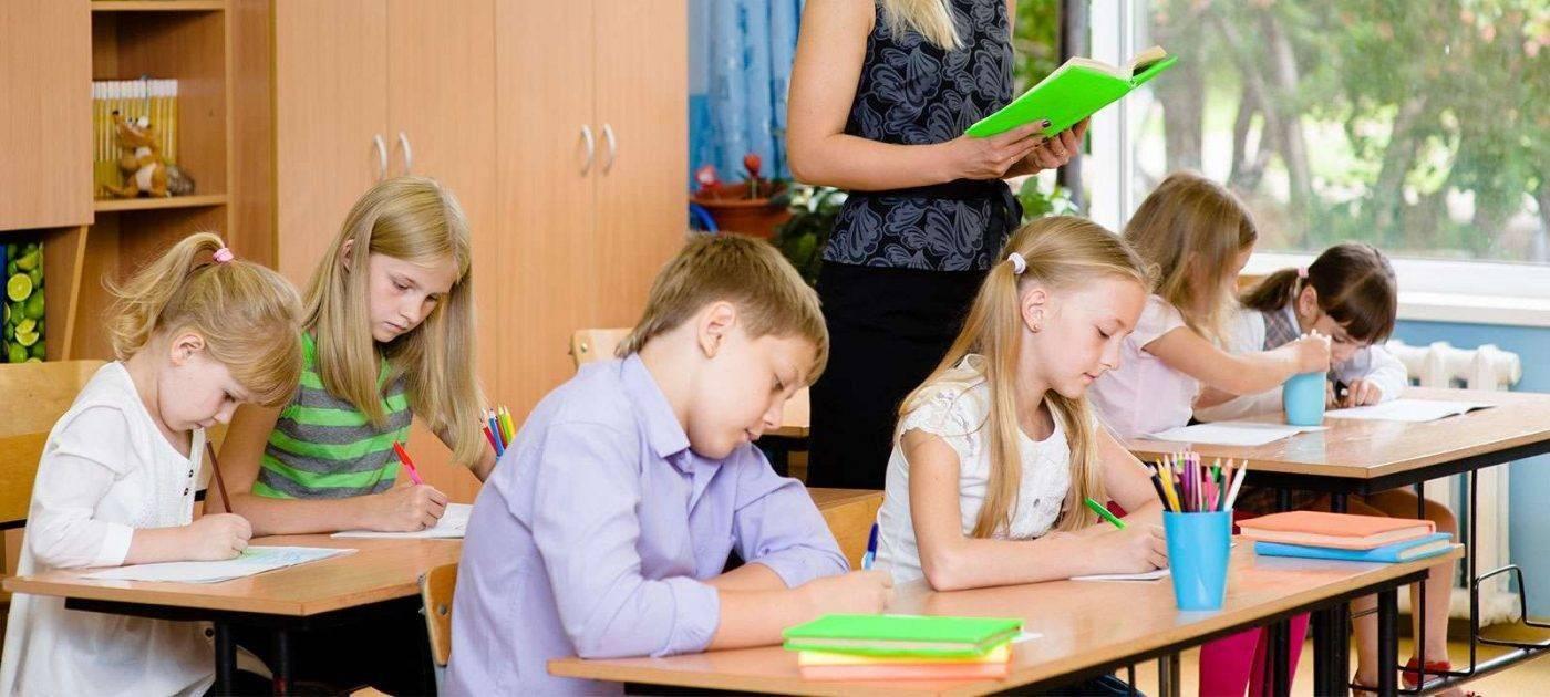 طريقة تعليم الأطفال الإملاء
