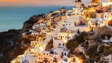 Photo of أشياء تشتهر بها اليونان .. جولة حول اكثر الاماكن شهرة في اليونان