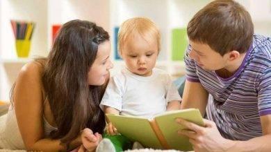 Photo of طريقة تربية الأطفال في عمر السنة ونصف … إليك قواعد أساسية لتربية طفل السنة ونصف