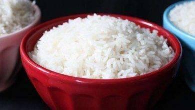 Photo of طريقة عمل رز لذيذ ..نصائح هامة لطبخ رز شهي ولذيذ مع طريقة عمله