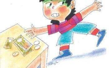 Photo of قصص عن السرقة للأطفال…قصص توعية لنبذ السرقة لدى الأطفال