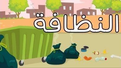 Photo of قصص عن النظافة للأطفال … كيفية تعليم اطفالنا اهمية المحافظة علي النظافة منذ الصغر