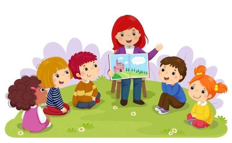 قصص عن يوم القيامة للأطفال