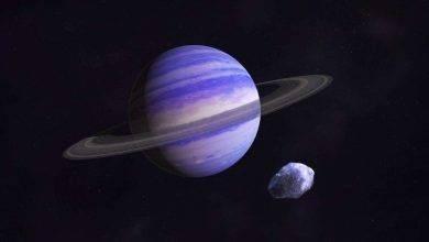Photo of معلومات للاطفال عن كوكب نبتون وعلاقتة بكوكب الأرض وتاريخ اكتشافه