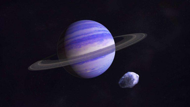 معلومات للاطفال عن كوكب نبتون